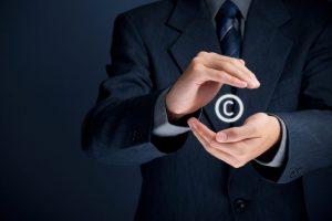 Защита интелектуальной собственности