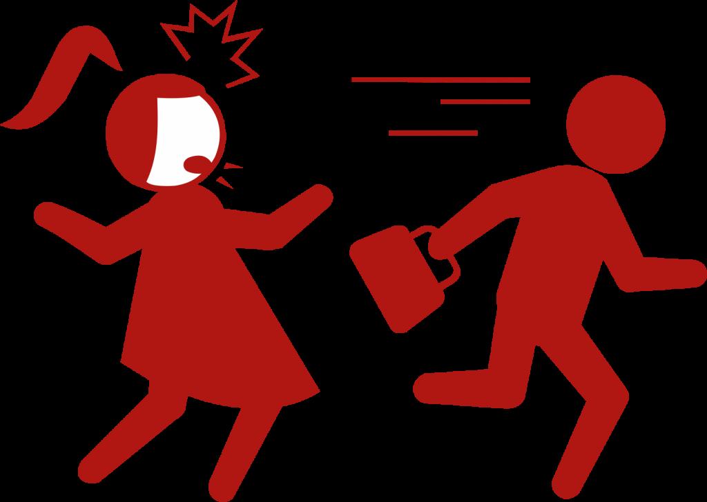 Преступления против собственности иконка