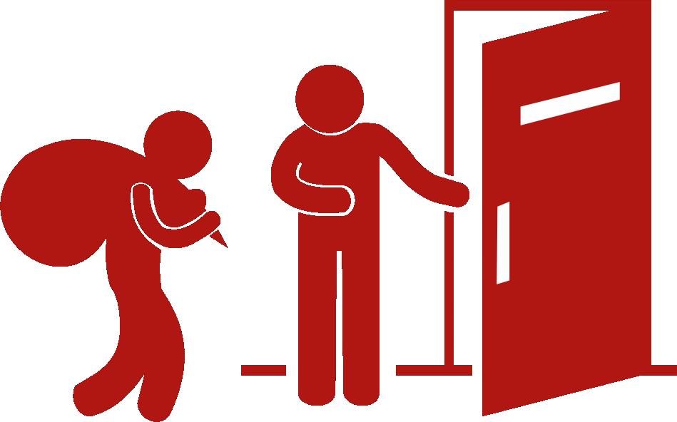 Выселение и снятие с регистрационного учета