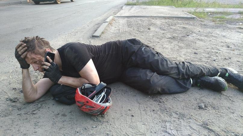 Возмещение вреда причиненного здоровью при падении с велосипеда из-за необорудованного «лежачего полицейского»