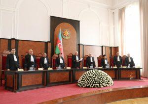 Исполнение решений зарубежных третейских судов: правовая позиция Конституционного суда республики Азербайджан