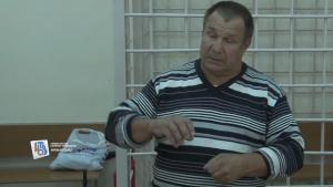 Александр Снегирев