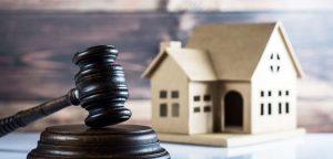 Раздел долевого имущества, выдел долей, перераспределение долей дома