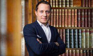Адвокат по налоговым спорам Дмитриев Александр Александрович